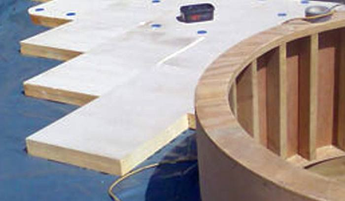 Subsidiary Items Insulation Guttering Fascias